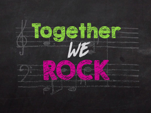 SCHOOL OF ROCK | SHORT | Especial Together We Rock