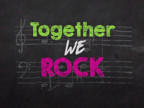 School Of Rock | Short | Especial Together We Rock