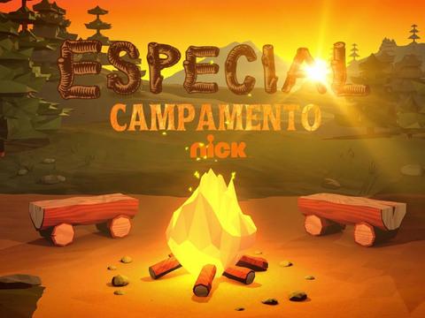 Especial Campamento Nick