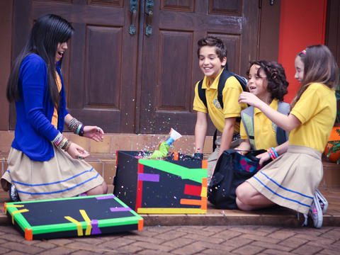 Every Witch Way - Te amo, Bo