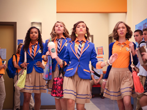 Every Witch Way - Panterizada