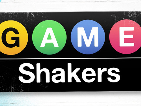 GAME SHAKERS | Short | Nuevo Juego - Skywhale