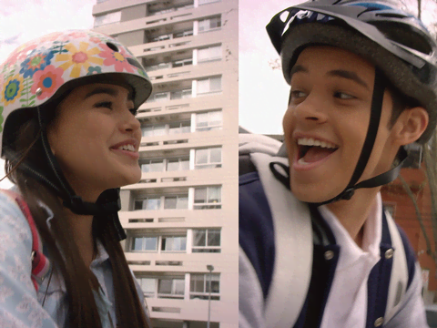 KALLY´S MASHUP | SHORT | PASEO EN BICI