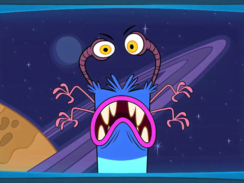 Bunsen es una bestia | Short | ¡Alien Bunsen al ataque!