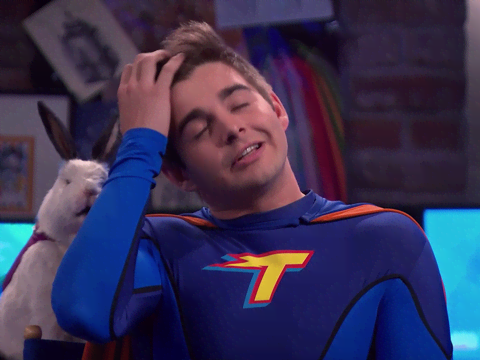 The Thundermans | Short | Super Entrevista