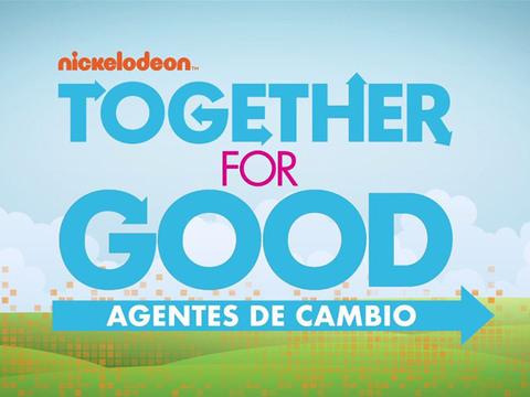 Together For Good | Short | ¡Conoce el nuevo juego!