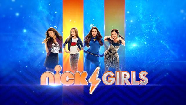 NICK GIRLS Episodio, Clip   Videos de Nickelodeon