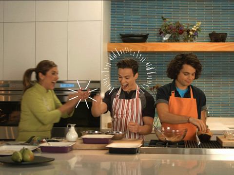Toni, la Chef - Recetas con la Chef Lorena García - 3