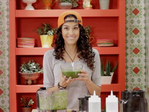 Toni, la Chef - Mini Tips - Chimichurri