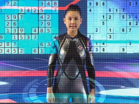 YO SOY FRANKY | S1 | Episodio 58 | El concurso de los androides - Parte 1
