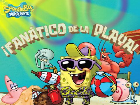 ¡Fanático de La Playa!