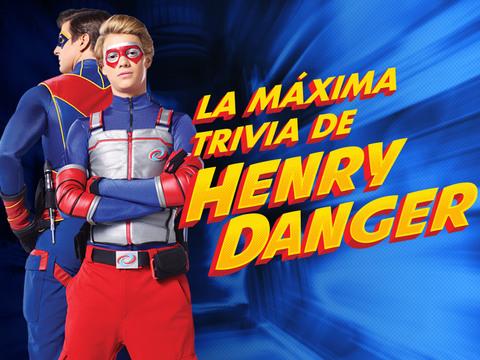 La Máxima Trivia de Henry Danger
