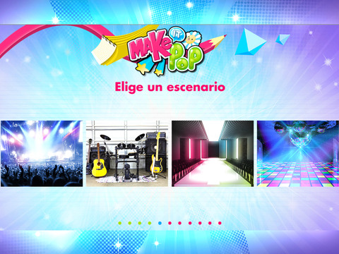 Make It Pop: ¿Cuál es tu Banda de Make It Pop?