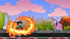 Super Brawl Hero 4