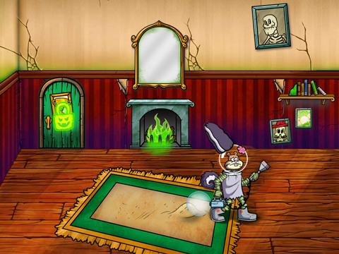 La Mansión Misteriosa de Nickelodeon