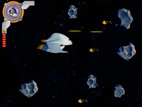 Tartarugas no Espaço