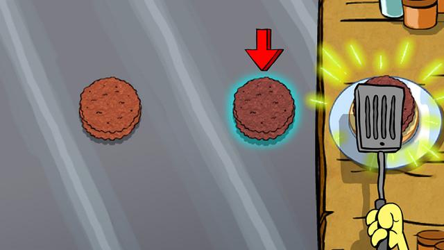 Bob Esponja – Vire o Hambúrguer!