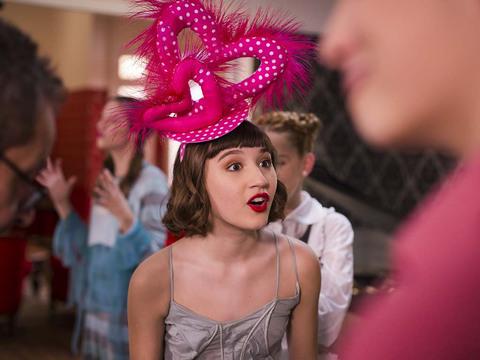 Sombreros de Heidi