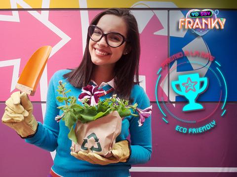 Premios Yo Soy Franky: Los Más