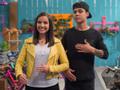 No episódio especial do dia 02/12 de Eu Sou Franky, um novo galã chega na história: Mario Ruiz!