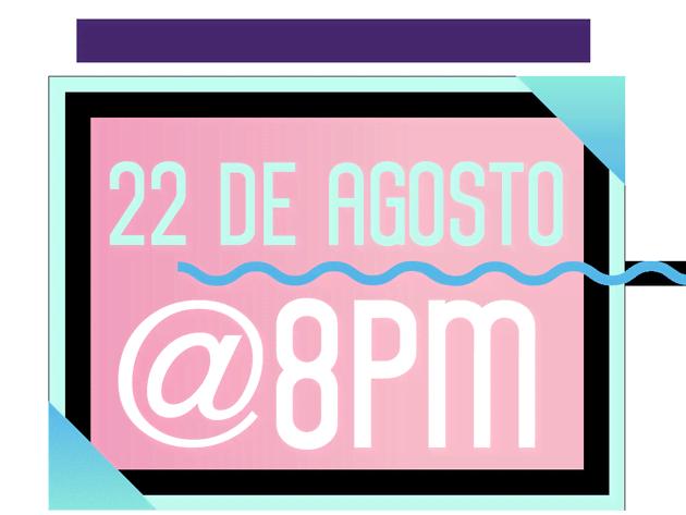 ¡MIRA EL SHOW EN LA PANTALLA DE NICK!