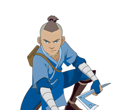 975mtb besides File Old Zuko additionally Male Role Models In Avatar The Last Airbender further Funko Pop Fan Art Crystal Kida 457577593 further Avatar Kyoshi Roku Aang Korra Minimalist 669527220. on airbender cartoon characters