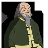 Tío Iroh