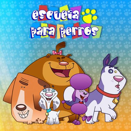 Escuela para Perros