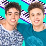 Alex y Kevin