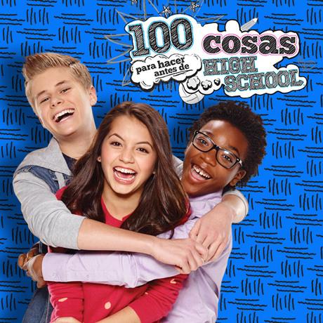 100 Cosas para Hacer Antes de High School