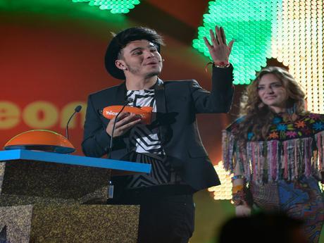 Kids' Choice Awards Colombia 2015 - ¡Mira a todos los ganadores!