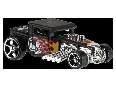 ¿Sabías que Hot Wheels empezó en un garage y ahora lleva casi 50 años haciendo autos para niños?