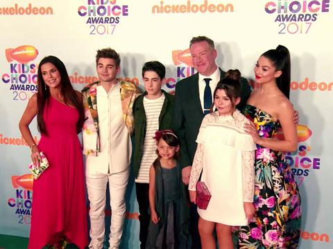 KCA 2017 Exclusive: Fashion Cam