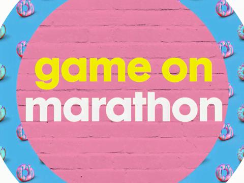 Game Shakers Game On Marathon