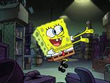 SpongeBob Golden Moment: The Lost and Found