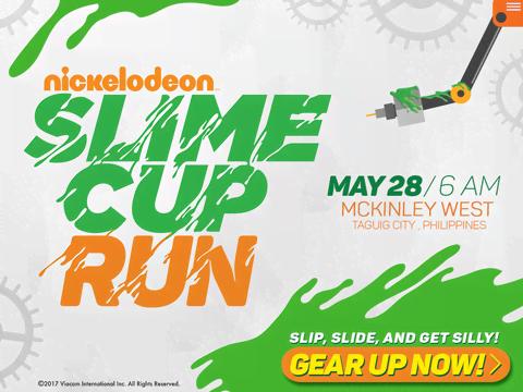 Slime Cup Run 2017