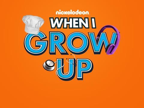 When I Grow Up | KidZania Singapore