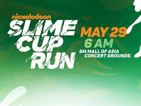 Slime Cup Run
