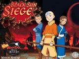 Avatar | Black Sun Siege