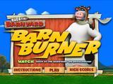 Back at the Barnyard | Barn Burner