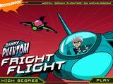 Danny Phantom | Fright Flight