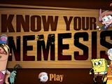 Fan Boy and Chum Chum | Know Your Nemesis