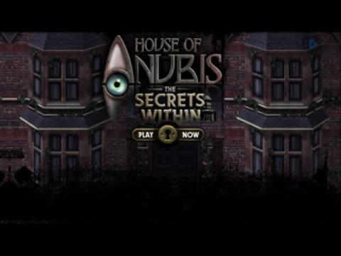 House of Anubis: The Secrets Within
