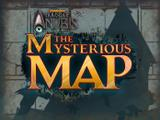 House of Anubis: The Mysterious Map