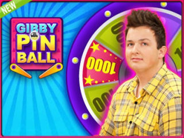 iCarly: Gibby Pinball
