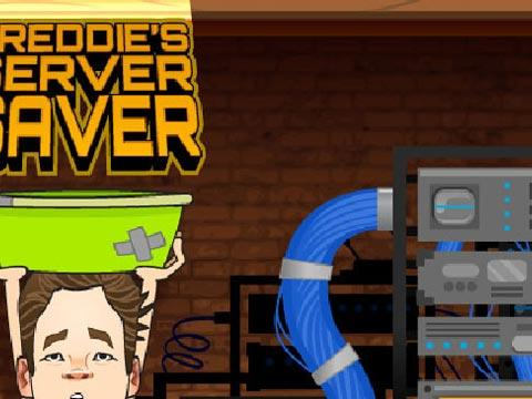 iCarly: Freddie's Server Saver