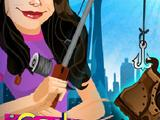iCarly | Street Fishing