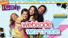 iCarly | Webisode Wardrobe