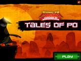Kung Fu Panda | Tales of Po