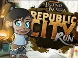The Legend of Korra: Republic City Run